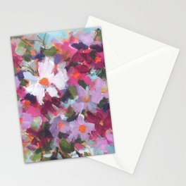Cosmos Confection Stationery Cards