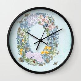 Delight Wall Clock