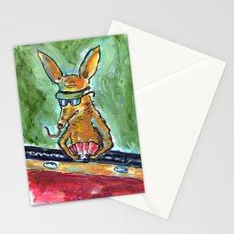 Aardvark Card Shark Stationery Cards