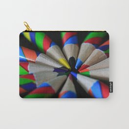 Twisters Carry-All Pouch