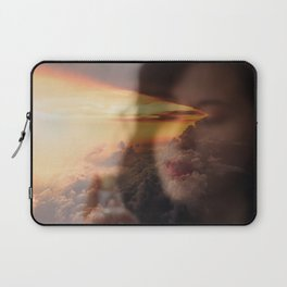 Lisa Marie Basile, No. 73 Laptop Sleeve