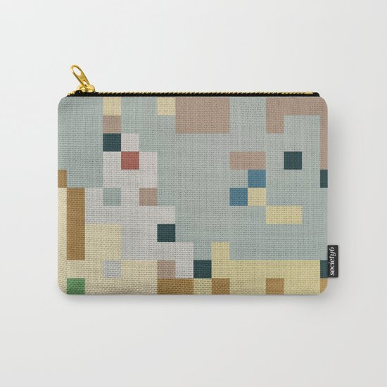 Pixelmania XIV Carry-All Pouch