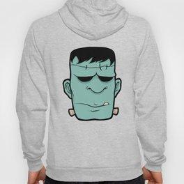 Evil Boy Genius Style Hoody