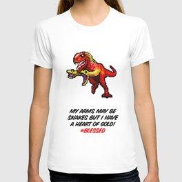 Don't Judge Me! T-shirt