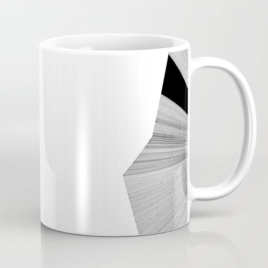 Half 2 Mug