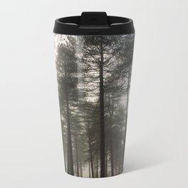 Shadow of giants Metal Travel Mug