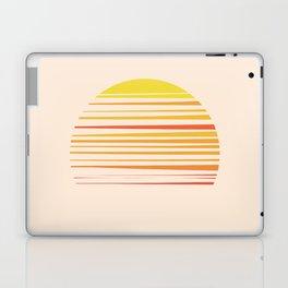 all summer long Laptop & iPad Skin