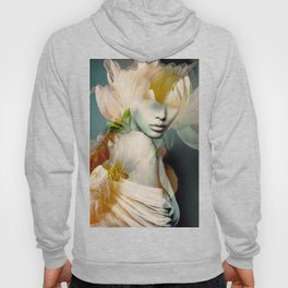 blooming 2a Hoody
