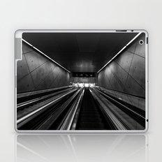 Subway Stairs Laptop & iPad Skin