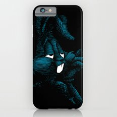 Mini Moody Bugs Blue Slim Case iPhone 6s