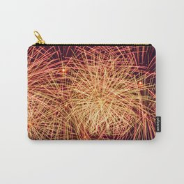 Art of the Fireworks Carry-All Pouch