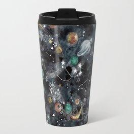 Cosmic Universe Travel Mug