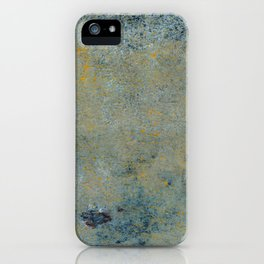 Abstract No. 433 iPhone Case