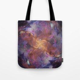 Celestial Orgasm Tote Bag