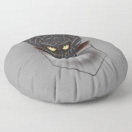Dragon Pocket Tee Floor Pillow