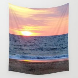 Sunrise in Rehoboth Wall Tapestry