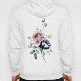Vintage Rose 5 Hoody