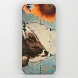 Holy Cow iPhone Skin