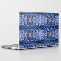 lily Laptop & iPad Skins featuring lily by Katryn Beaty