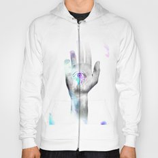 Eye of Color Hoody