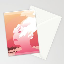 SUCK IT AND SEE Stationery Cards