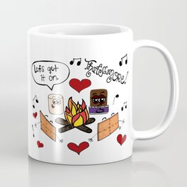 that's'more Coffee Mug