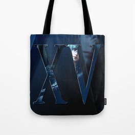FFXV Noctis Tote Bag