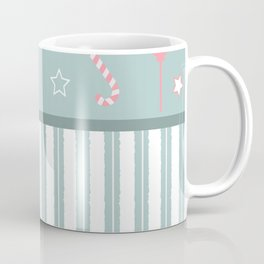 Girlish Coffee Mug