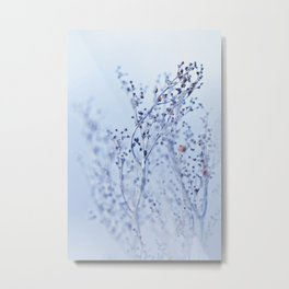 Winter Dream Metal Print