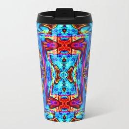 Pattern-285 Travel Mug