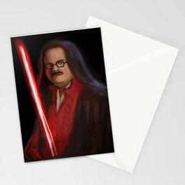 Obi Wan Kenboni Stationery Cards
