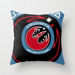 Phoenix Squadron (Rebels) Throw Pillow
