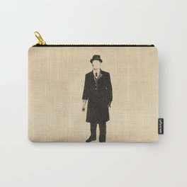 The Old One Percent  Carry-All Pouch