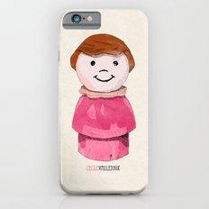 Little Girls Slim Case iPhone 6s