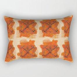 Symbols of the Occult Rectangular Pillow
