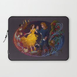 For Evermore Laptop Sleeve