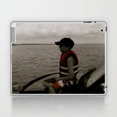 Aidan White Laptop & iPad Skin
