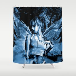 FAERIE PRINCESS Shower Curtain