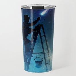Star Builder Travel Mug
