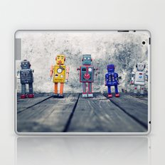 Identity Parade Laptop & iPad Skin