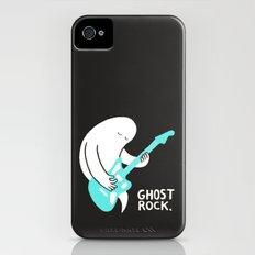 Ghost Rock Slim Case iPhone (4, 4s)