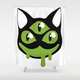 I I I Shower Curtain