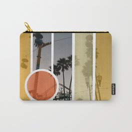 Boardwalk Nights Carry-All Pouch