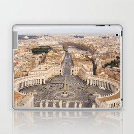 Egeria Laptop & iPad Skin