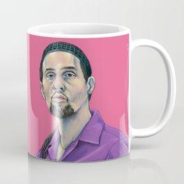 BIG LEBOWSKI- Jesus Quintana - Nobody F*cks with the Jesus Coffee Mug