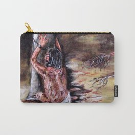 Our Sins Carry-All Pouch