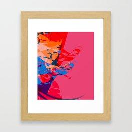 91817 Framed Art Print