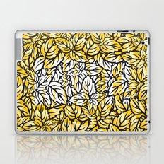 Mint! (Gold) Laptop & iPad Skin