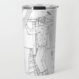 beegarden.works 011 Travel Mug