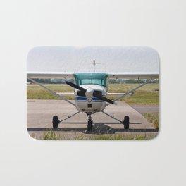 Cessna light aircraft Bath Mat